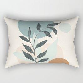 Azzurro Shapes No.53 Rectangular Pillow