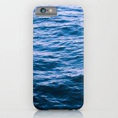 Dark Waters iPhone 6s Slim Case
