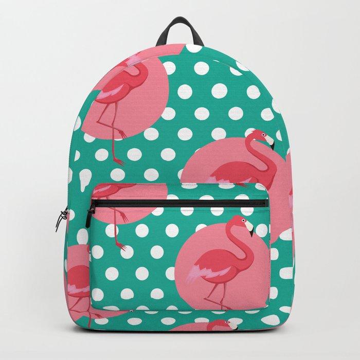 FLAMINGO 3 Backpack