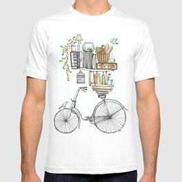 Pleasant Balance T-shirt
