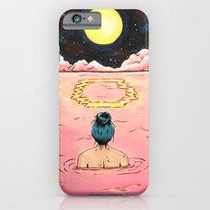 O for Ocean | Alphabet Zine iPhone 6 Slim Case