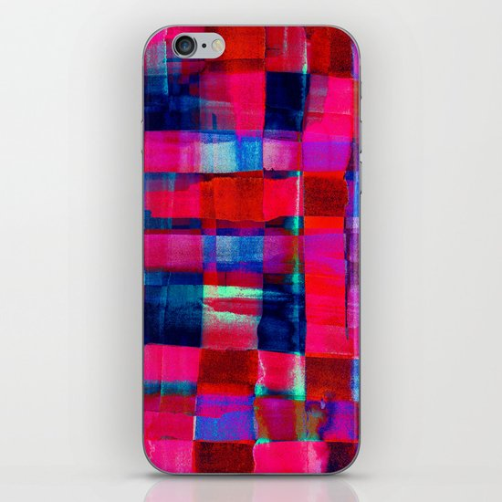 Island Daze iPhone & iPod Skin