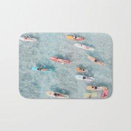 float ii Bath Mat
