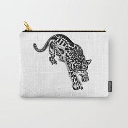 Señor Jaguar Carry-All Pouch