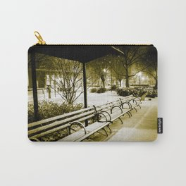Winter Classic Carry-All Pouch
