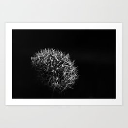 Strong One Art Print