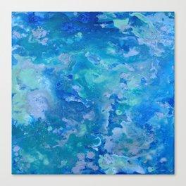 Whirlpool (r.w.) Canvas Print