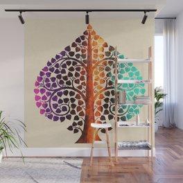 Bodhi Tree0201 Wall Mural