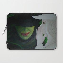 Wicked Laptop Sleeve