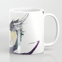 Cosmos Dragon Coffee Mug