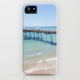 Highnoon Scarness iPhone Case