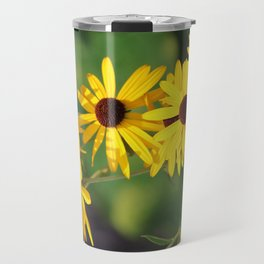 Black Eyed Beauties Travel Mug