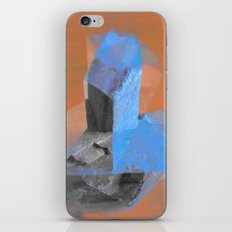 D8bq5tgim iPhone & iPod Skin