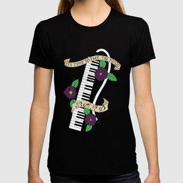 Melodica Bard T-shirt