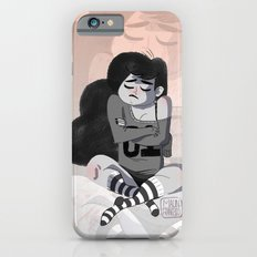 Grey iPhone 6s Slim Case