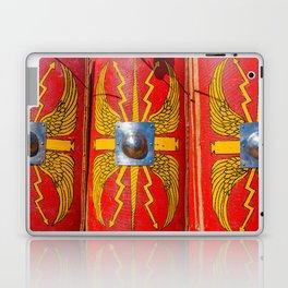 Roman Military Shield - Scutum Laptop & iPad Skin