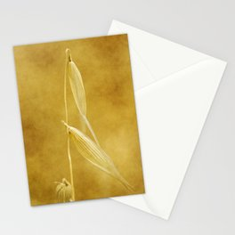 meadow banners #5 Stationery Cards