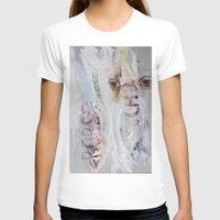 rorschach T-shirts featuring RORSCHACH by Rosalind Breen