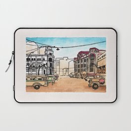 Philippines : Escolta Laptop Sleeve
