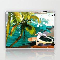 Seascape #5 Laptop & iPad Skin