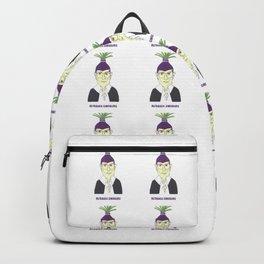 Rutabaga Ginsburg Backpack