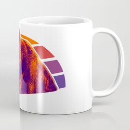 Get your bearings Coffee Mug