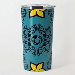 Pua Manu Travel Mug