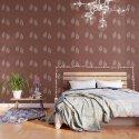 Abstract Leave Pattern by zaynabmuglx
