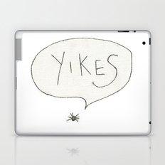 Spider. Laptop & iPad Skin