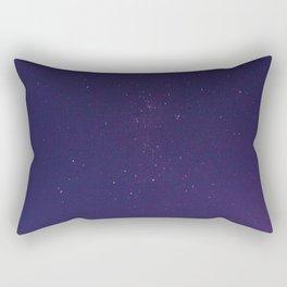 From Sky to Desert (Color) Rectangular Pillow