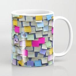 respekt Coffee Mug