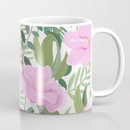 Soft Garden Coffee Mug