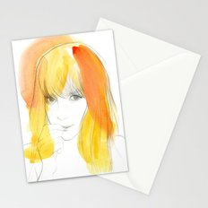 Tasuku Stationery Cards
