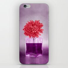 VIOLETA iPhone & iPod Skin