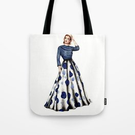 Grace Kelly 1954 Tote Bag