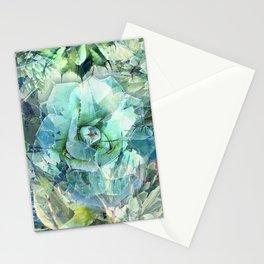 """AGAVEMAN"" BY ROBERT DALLAS Stationery Cards"