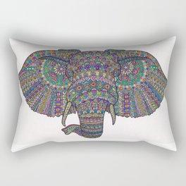 Ele-Phunk Rectangular Pillow