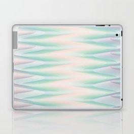 Melted Ice Cream Laptop & iPad Skin