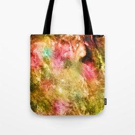 Swirling magic Tote Bag