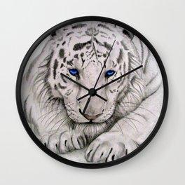 Captive Wall Clock