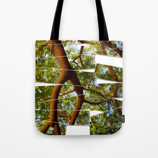 Origins Tote Bag