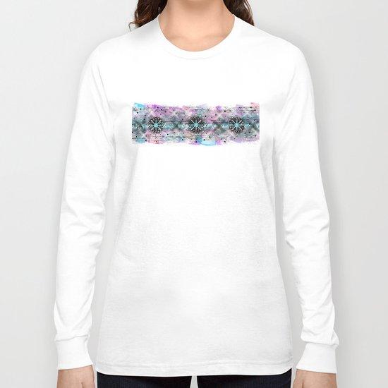 SwirlX Long Sleeve T-shirt