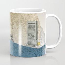 atmosphere 7 · End of the night Coffee Mug