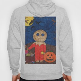 Little Trick r Treat Sam Hoody