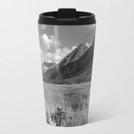 Tern Lake - Mono 2 Travel Mug