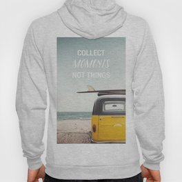Collect moments Hoody