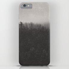 Fade Away iPhone 6s Plus Slim Case