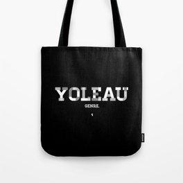 Yoleau Tote Bag