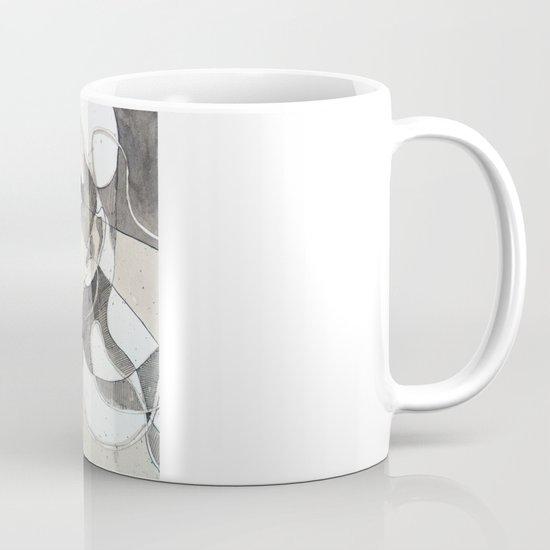 Made of two Mug