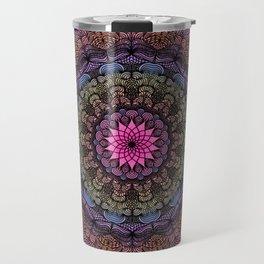 Mandelic Travel Mug